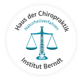 Chiropraktiker Sigurd Berndt