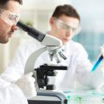 Dunkelfeldmikroskopie in Bayern